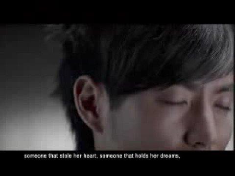u got me (jue dui wu di) - NESE MV  w/lyrics