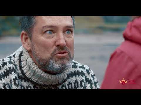Лосось в фарерских Островов Специально для Шеф Ланч