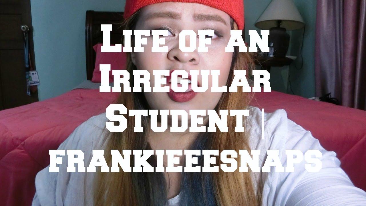 causes of irregular students