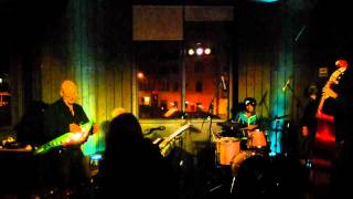 Carl Hammond Trio with Cristian Cuturrufo, Rand Scott Wagner and Emilio Melo
