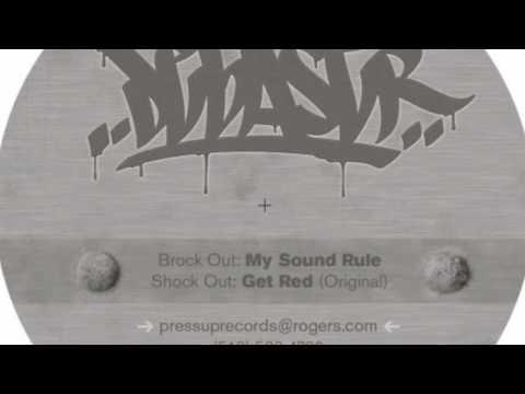 Debaser - My Sound Rule