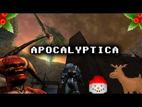 Ross's Game Dungeon: Apocalyptica