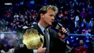Edge vs. Chris Jericho WrestleMania 26 Custom Promo *HD*