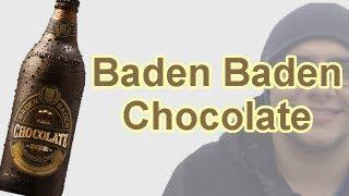 Buteco do Ferreira - #10 - Baden Baden Chocolate(Episódio 10 - Buteco do Ferreira Neste video eu apresento a Baden Baden Chocolate, uma Specialty Beer da Baden Baden com cacau e baunilha!, 2013-08-03T15:30:08.000Z)