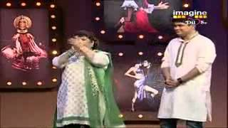 Nachle Ve Season 3 with Saroj Khan Ep 02 Part1.mp4