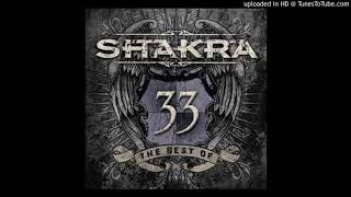 Shakra - Save You from Yourself