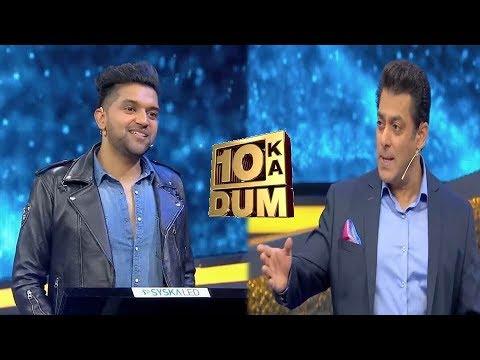 salman-khan-with-guru-randhawa-|-dus-ka-dum-|-full-episode