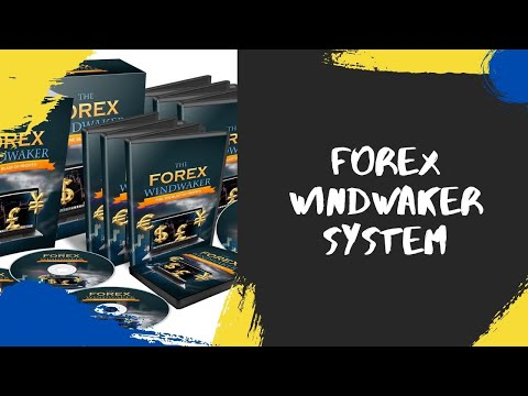 Forex Trading Software – Easy Forex Strategy For Beginners – Forex Windwaker System
