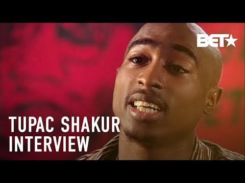 "Tupac Shakur: ""I Never Wanted To Be No Star"""