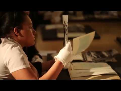 The History of Youth Empowerment - Research In The National Science & Media Museum