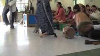 Gamelan Cirebon: Tayuban