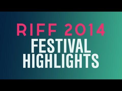 Rifflandia 2014 – Festival Highlights