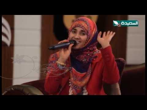 صفاء الخولاني | رد السلام | بيت الفن | قناة السعيدة