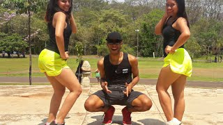 Video Rebola bola - Mc Renê - Cia João Prado (Coreografia) download MP3, 3GP, MP4, WEBM, AVI, FLV Juli 2018