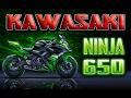 KAWASAKI NINJA 650 KRT !!! Primeras Impresiones + Opiniones Vs z650 & Mejoras Respecto la Er6f