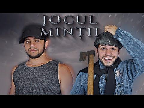 JOCUL MINȚII - [ SEZONUL 1 COMPLET ] #3Chestii