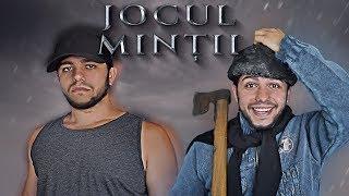 JOCUL MINȚII - [ SERIALUL COMPLET ] #3Chestii