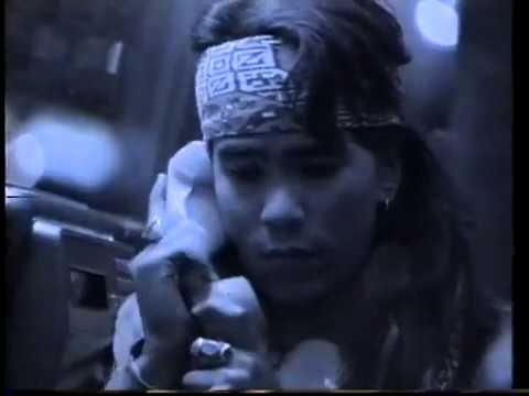 Roxus   Where Are You Now  1991   YouTube