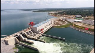 INFRASTRUCTURE TOURISM: UTB adds Isimba dam on the list