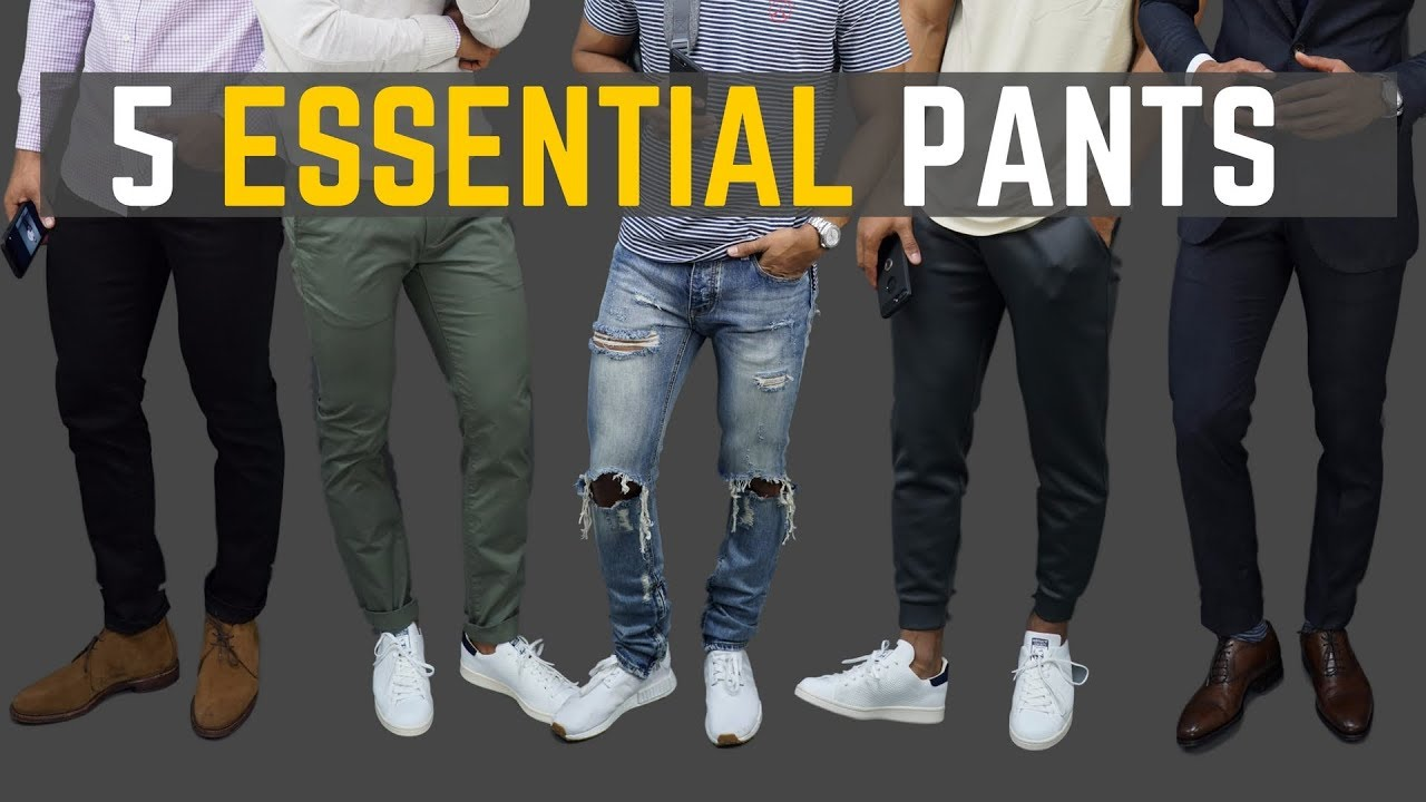 7dbdb573 11 Best Skinny Jeans for Men: The Most Comfy & Best Fitting [2019]