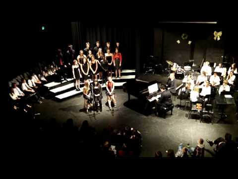 Middle and Upper School Chorus Part 1