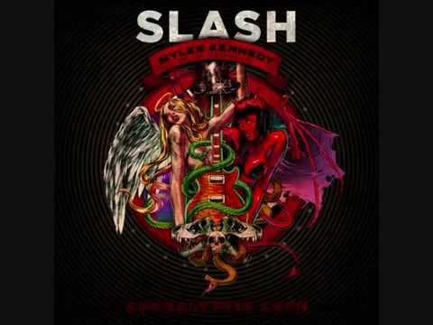 Slash  Apocalyptic Love – FULL ALBUM