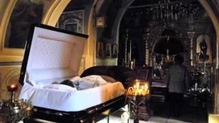 Люди бросались врассыпную с этих похорон! Случилось СТРАШНОЕ