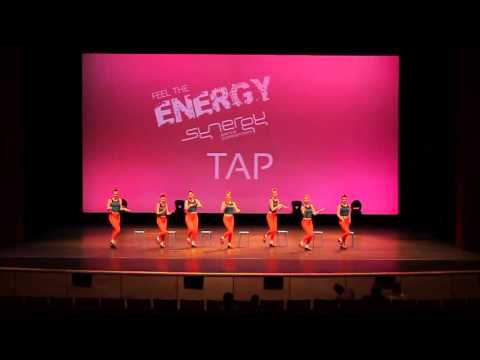 DANCE APOCALYPTIC - Synergy Dance Competition 2014