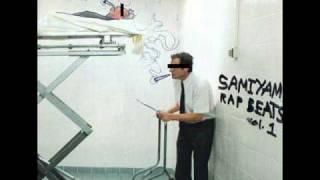 Samiyam - Mental Violence