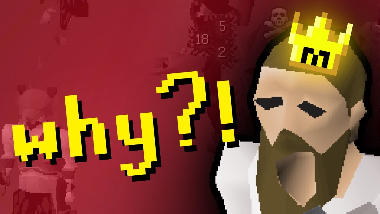 Why RuneScape's Biggest Expansion Failed (OSRS)