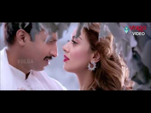 Goutham Nanda Movie Songs - Bole Ram - Gopichand, Hansika Motwani
