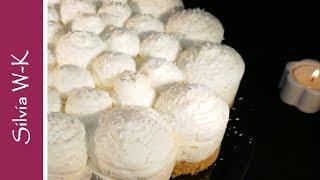 Schneeballtorte / Torte / Sahnetorte