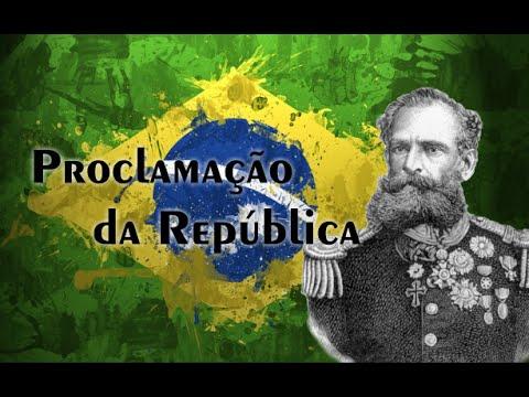 Resultado de imagem para PROCLAMAÇÃO DA REPUBLICA DO BRASIL