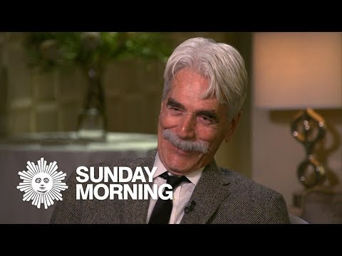 After 50 years, Sam Elliott has his moment