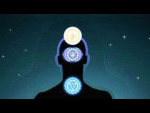 Seven Chakras Cleaning Method