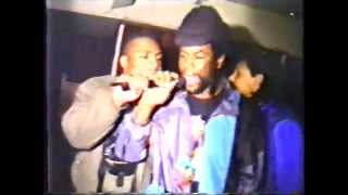 Ital Rockers vs Earth Rockers & One-A-Penny - 1989/1990 (PT2)