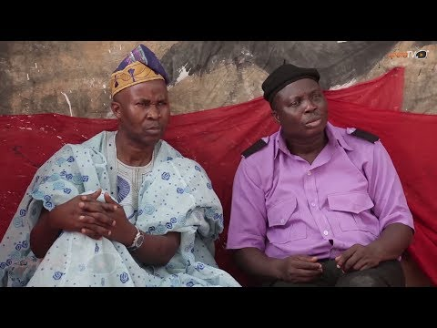 Gbekude Latest Yoruba Movie 2018 Drama Starring Okunnu | Mr Latin | Lola Idije thumbnail