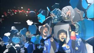 Asian Football Confederation [Electro]