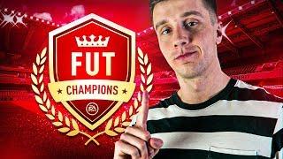 ZGASŁO ŚWIATŁO po DRAMATYCZNYM FUT CHAMPIONS XD FIFA 20 Ultimate Team