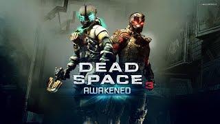 DEAD SPACE 3: AWAKENED All Cutscenes (Game Movie) PC 1080p 60FPS
