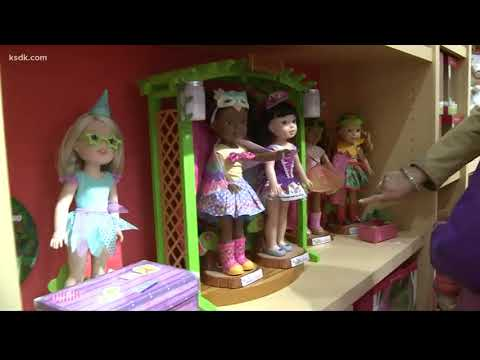 American Girl To Close At Chesterfield Mall