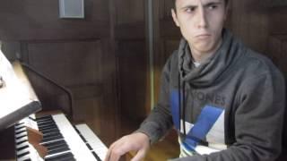 Kirchenmusiker sind durchgeknallt und können alles, aber nichts richtig - eine Parodie