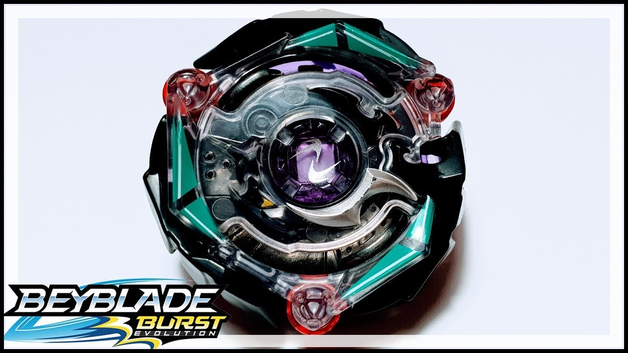 Beyblade Burst Evolution Deutsch