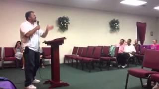 Predicacion Elias y la viuda de Serepta