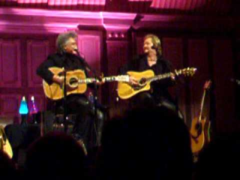 Travis Tritt & Marty Stuart