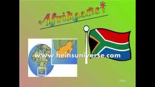 Learn to speak Afrikaans 1 : Basic Phrases