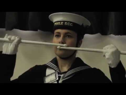 Royal Marines School Of Music And Sea Cadets In Concert - Feb 2019