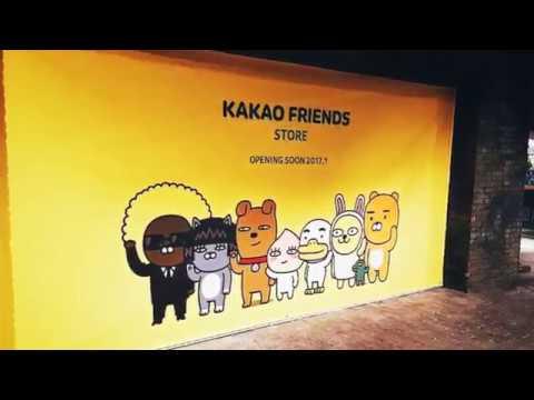 Visiting Daegu Shinsegae Department Store! - jiwoong Tourmate