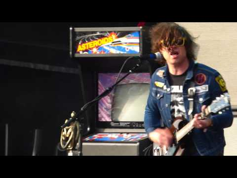 Ryan Adams  - Stay with me (live 2015) mp3