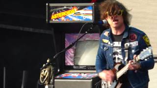 Ryan Adams  - Stay with me (live 2015)